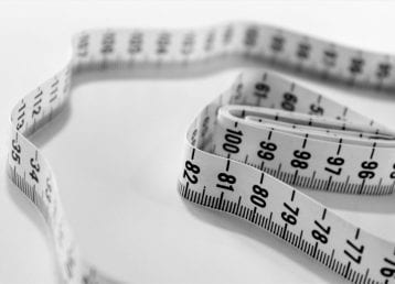 Measuring Tape UNSPLASH